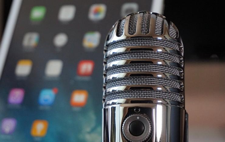 Podcast presentación