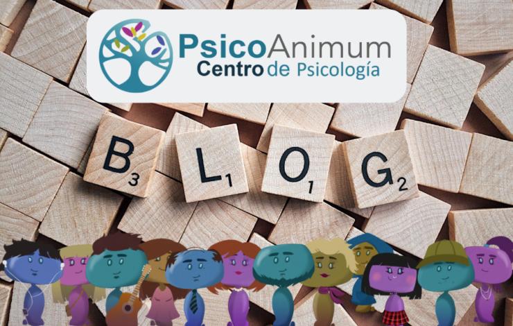 Bienvenidos al blog de PsicoAnimum